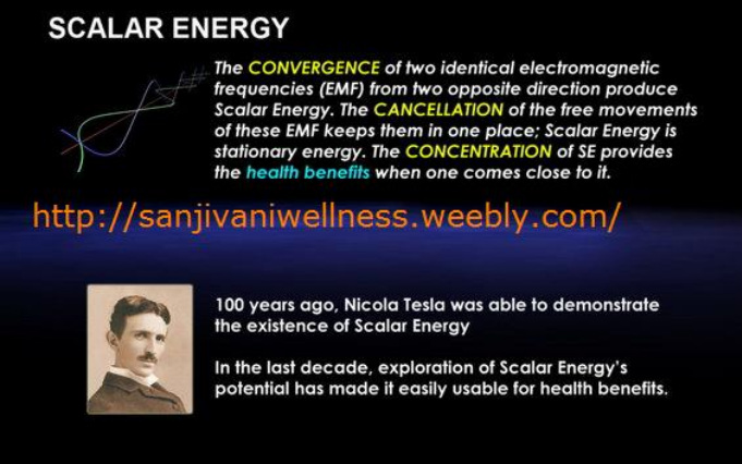 Change your Life with Bio Scalar Energy ! - Home